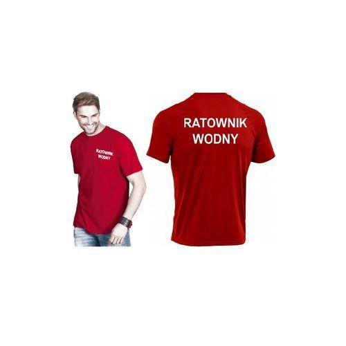 Koszulka ratownik i szorty rozmiar s od producenta No