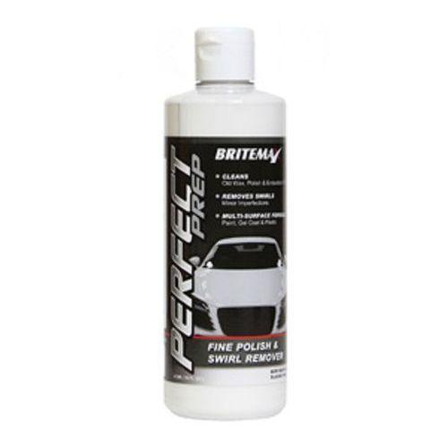 Britemax Perfect Prep - Fine Polish Swirl Remover 473ml