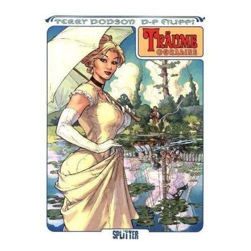 Träume - Coraline (9783939823438)