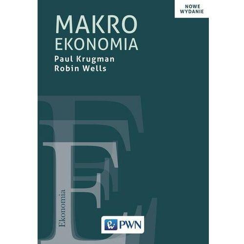 Makroekonomia - krugman paul, wells robin