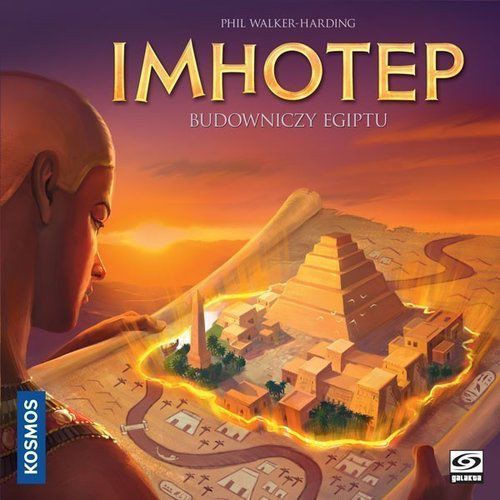 Gra Imhotep (5902259202851)
