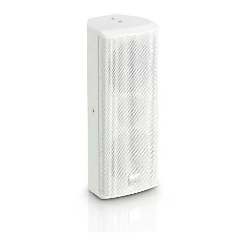 Ld systems sat 242 g2 w pasywny głośnik instalacyjny 2 x 4″, biały