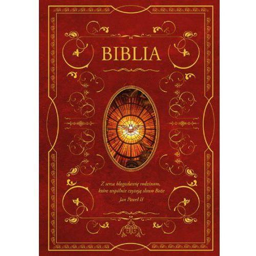 Biblia domowa z Duchem Świętym