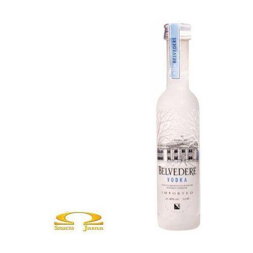 Wódka Belvedere Miniaturka 0,05l (5901041003324)