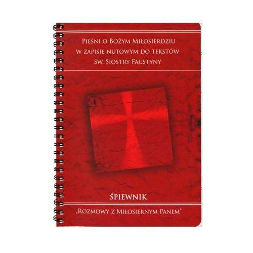 Rozmowy z Miłosiernym Panem - Śpiewnik, Fundacja Divine Mercy