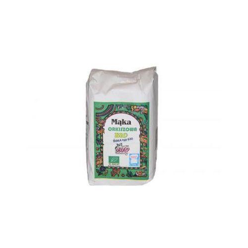 Mąka Okriszowa Bała Bio typ 630 1kg