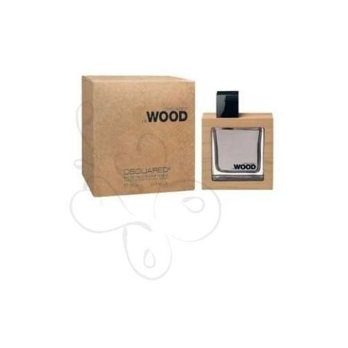 Dsquared he wood 100ml edt tester (8011530607005)