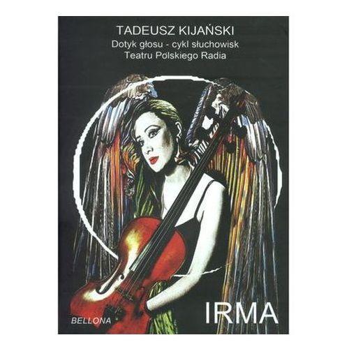 Irma (+CD AUDIO) (9788311131255)