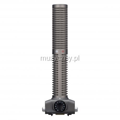 ssh-6 mikrofon typu shotgun do zoom h5/h6 marki Zoom