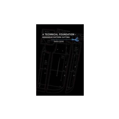 Technical Foundation - Menswear Pattern Cutting