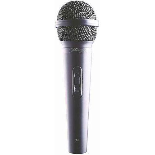 md1000 mikrofon dynamiczny + kabel marki Stagg
