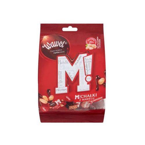 Wawel Cukierki w czekoladzie michałki z u klasyczne (5900102008438)