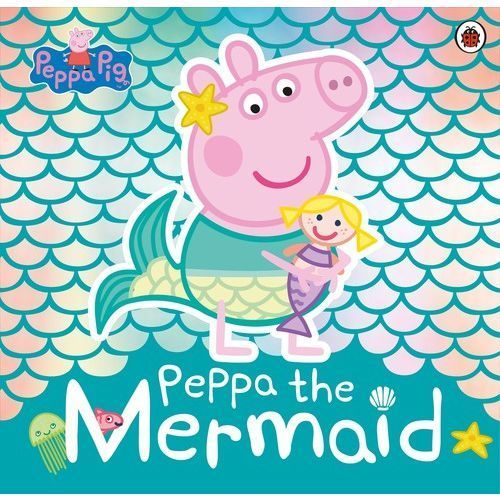 Peppa Pig Peppa the Mermaid (2019)