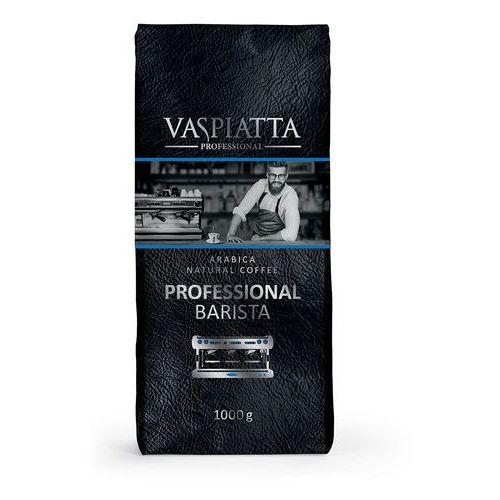 Kawa ziarnista professional barista 1kg + zamów z dostawą w poniedziałek! marki Vaspiatta