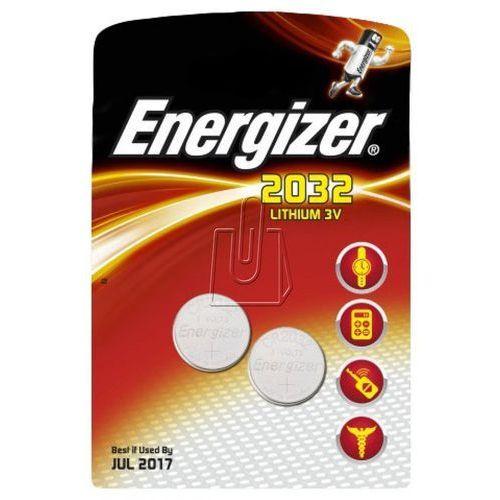 Energizer Bateria specjalistyczna , cr2032, 3v, 2szt.