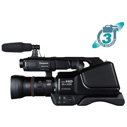 Kamera AG-AC8 marki Panasonic