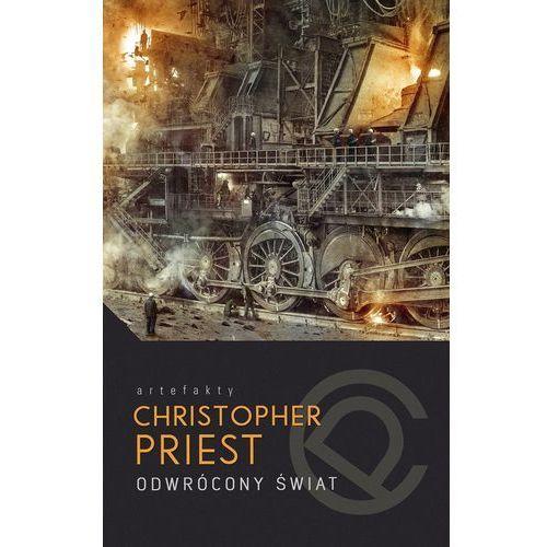 Odwrócony świat - Christopher Priest, Priest Christopher