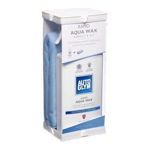 aqua wax kit marki Autoglym