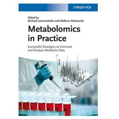 Metabolomics in Practice (9783527330898)