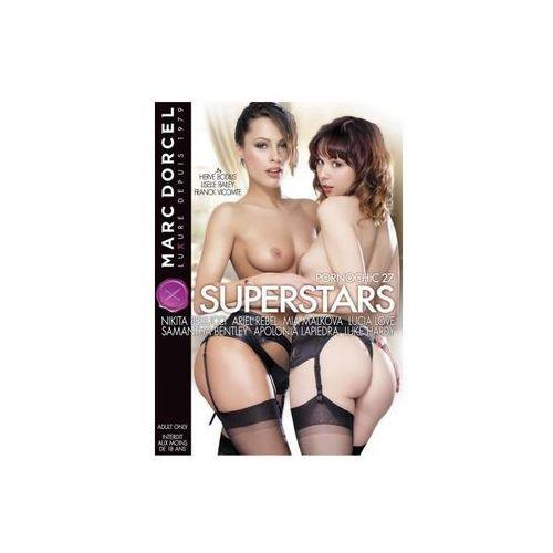 Film DVD Dorcel - Pornochic 27 Superstars