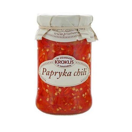 360g papryka chili tradycyjna receptura marki Krokus