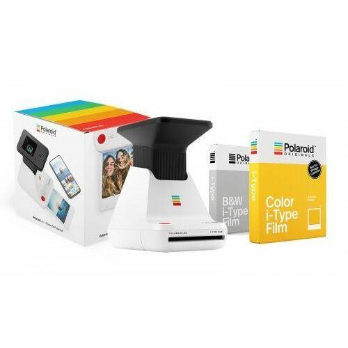 Polaroid orginals Polaroid originals lab box + 2 filmy