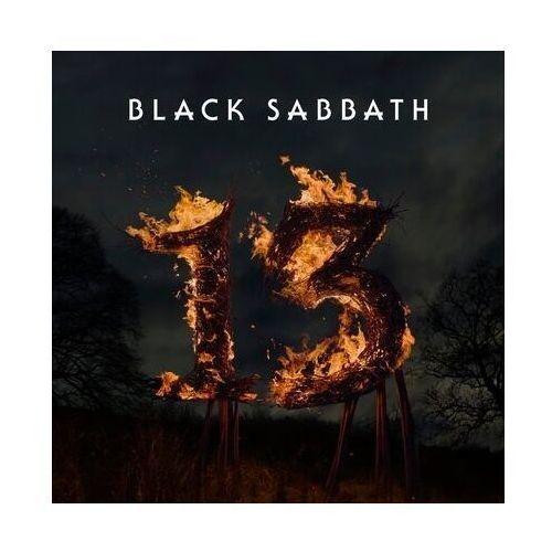 Universal music Black sabbath - 13 (pl) 0602537371594
