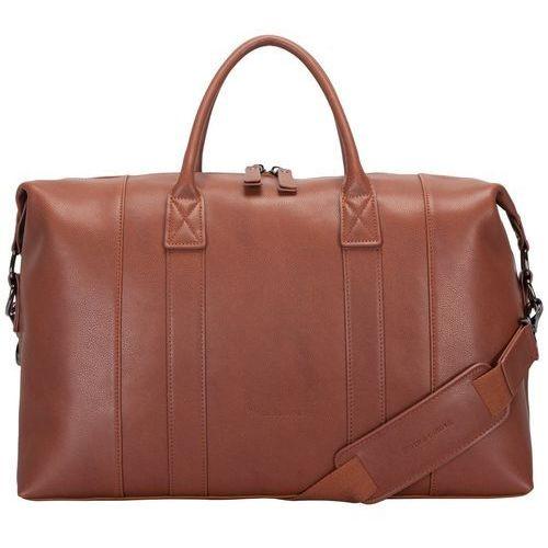 846e807d925e9 męska torba brązowy marki Smith   canova 1 085