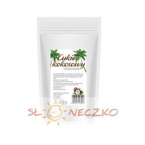 Cukier kokosowy 250g VitaFarm