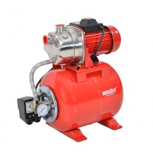 Hecht hydrofor 3101INOX (nawadnianie i technika wodna)