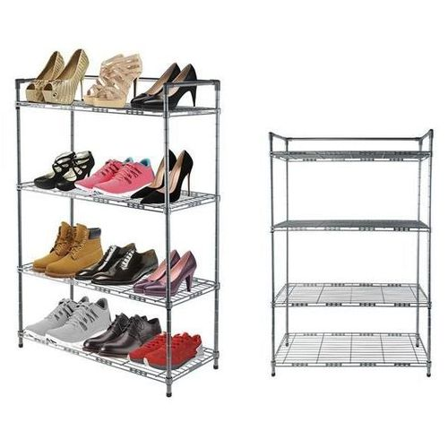 Iso Półka szafka na obuwie do przechowywania butów (5902802903990)