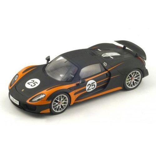 Spark Porsche 918 spyder weissach - darmowa dostawa!!! (9580006471703)