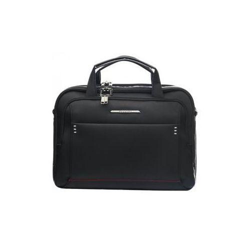 PUCCINI Torba na laptopa z kolekcji OSLO CM30532 materiał nylon