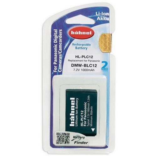 Akumulator HAHNEL HL-PLC12 Panasonic + DARMOWY TRANSPORT! - sprawdź w wybranym sklepie