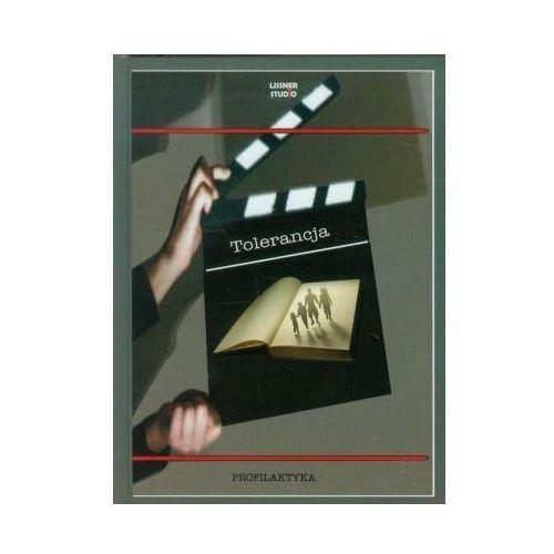 Tolerancja + dvd marki Lissner studio