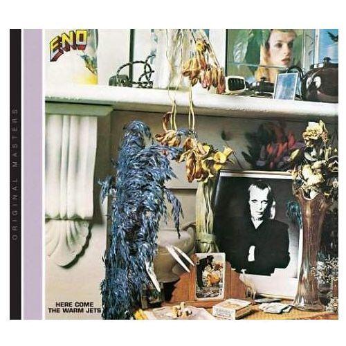Brian Eno - Here Come The Warm Jets, U6845332
