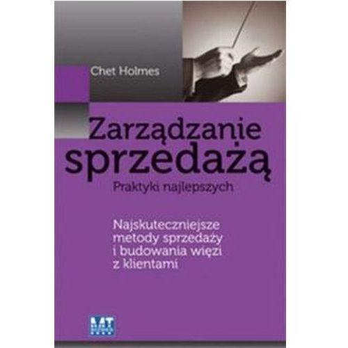 Zarządzanie sprzedażą (324 str.)