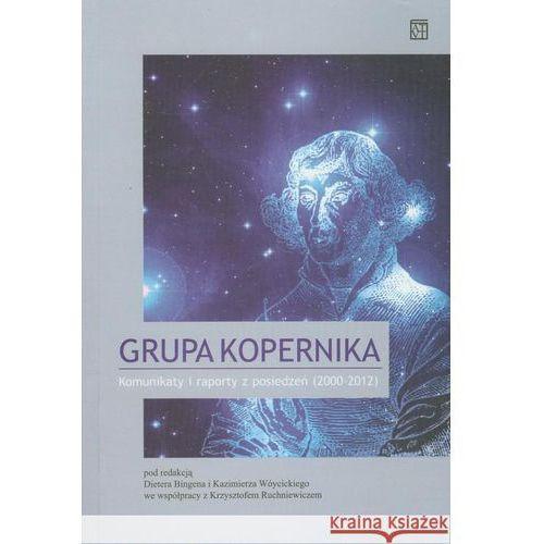 Grupa Kopernika (9788374329149)