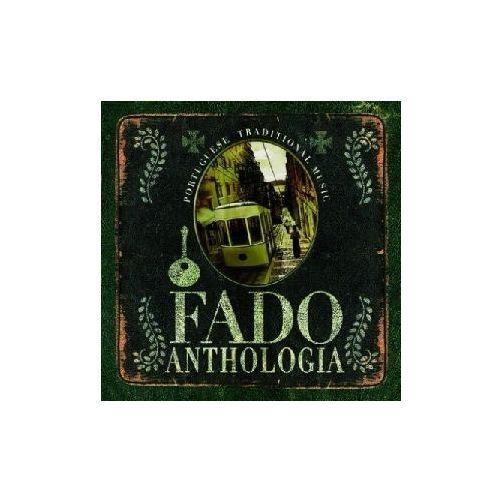 Różni Wykonawcy - Fado Anthologia - Zostań stałym klientem i kupuj jeszcze taniej