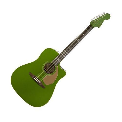 Fender redondo player wn elj