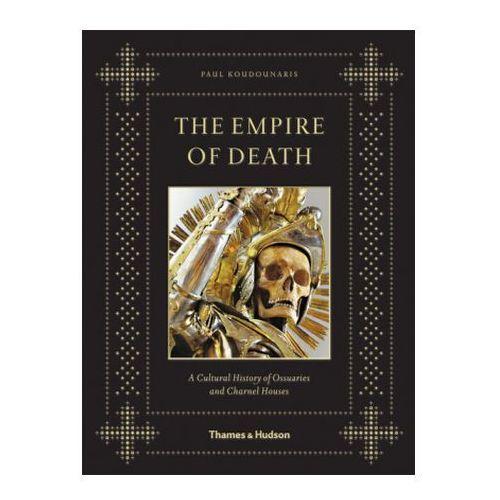 Empire of Death, Koudounaris, Paul