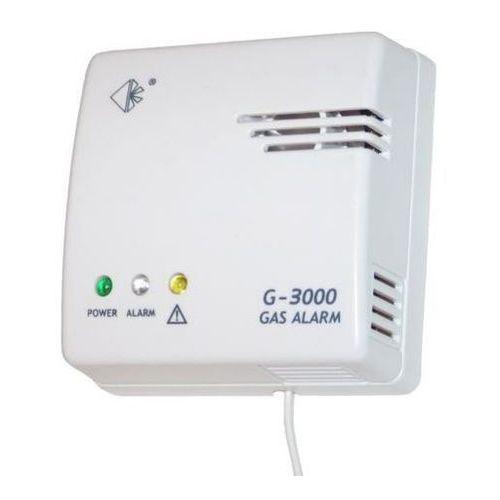 CZUJNIK GAZU DOMOWY GAR-G-3000 - oferta (a5c32c7417b1e7d6)