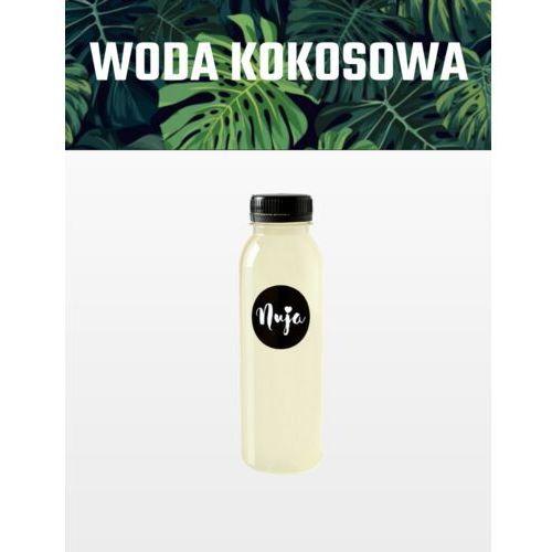 Nuja Woda kokosowa / dieta sokowa / detoks sokowy (5905669102957)