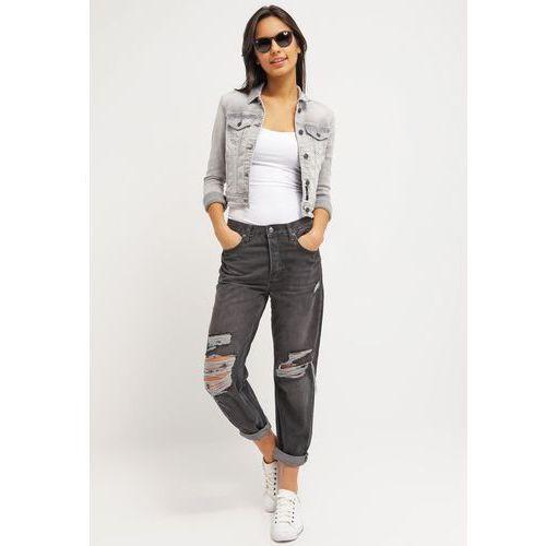 LTB DESTIN Kurtka jeansowa hiro grey wash