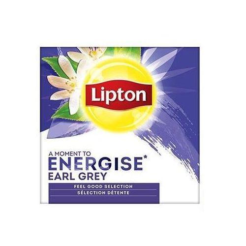 earl grey gastronomiczna 100 kopert. marki Lipton