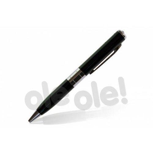 mt4054 długopis z kamerą wideo hd marki Media-tech