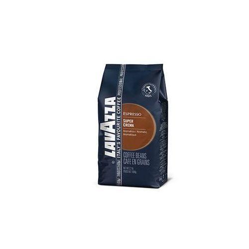 Lavazza Super Crema - kawa Ziarnista 1kg