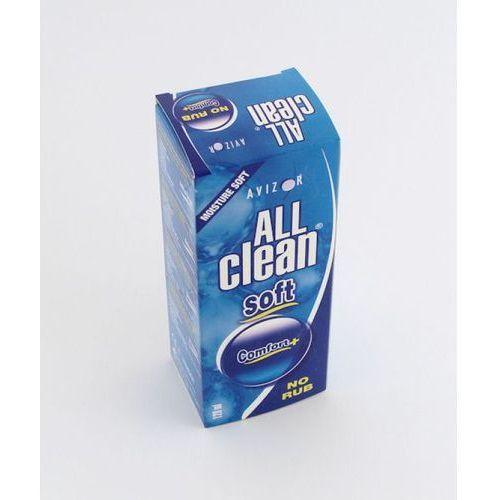 all clean soft 120 ml marki Avizor