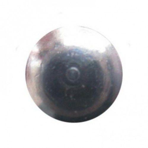 Kolczyki 200 mini kulka srebrny marki Studex