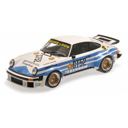 Porsche 934 Tebernum Racing Team #GT52 Tim Schenken Nurburgring 300 km 1976, 5_602907